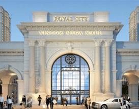 ROYAL CITY (HÀ NỘI)
