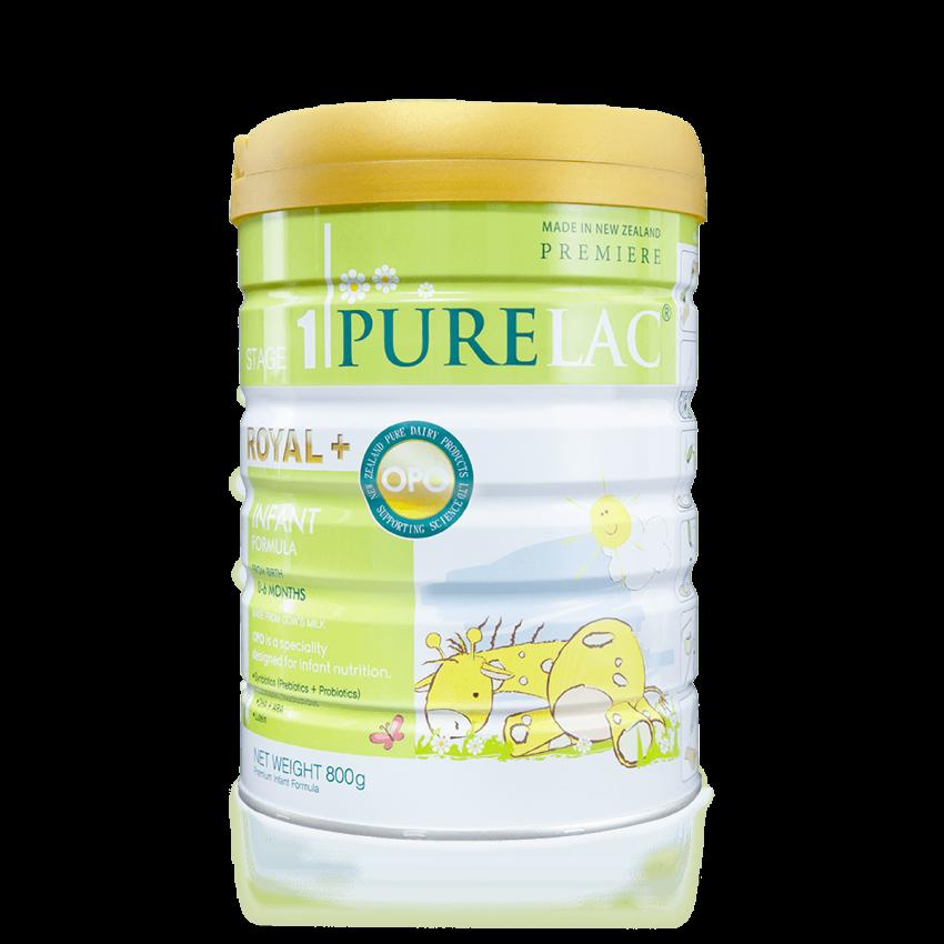 PureLac 1