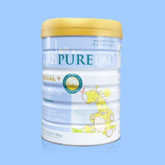 PureLac 2