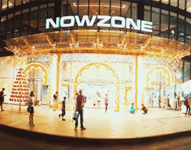 NOWZONE (HỒ CHÍ MINH)
